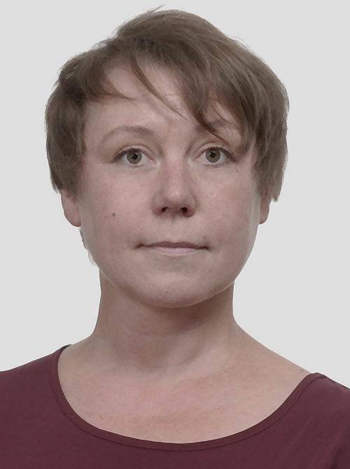 Elena Vasyutina