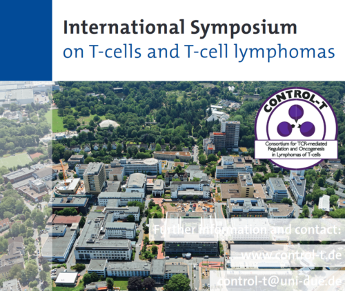 International Symposium on T cells and T-cell lymphomas
