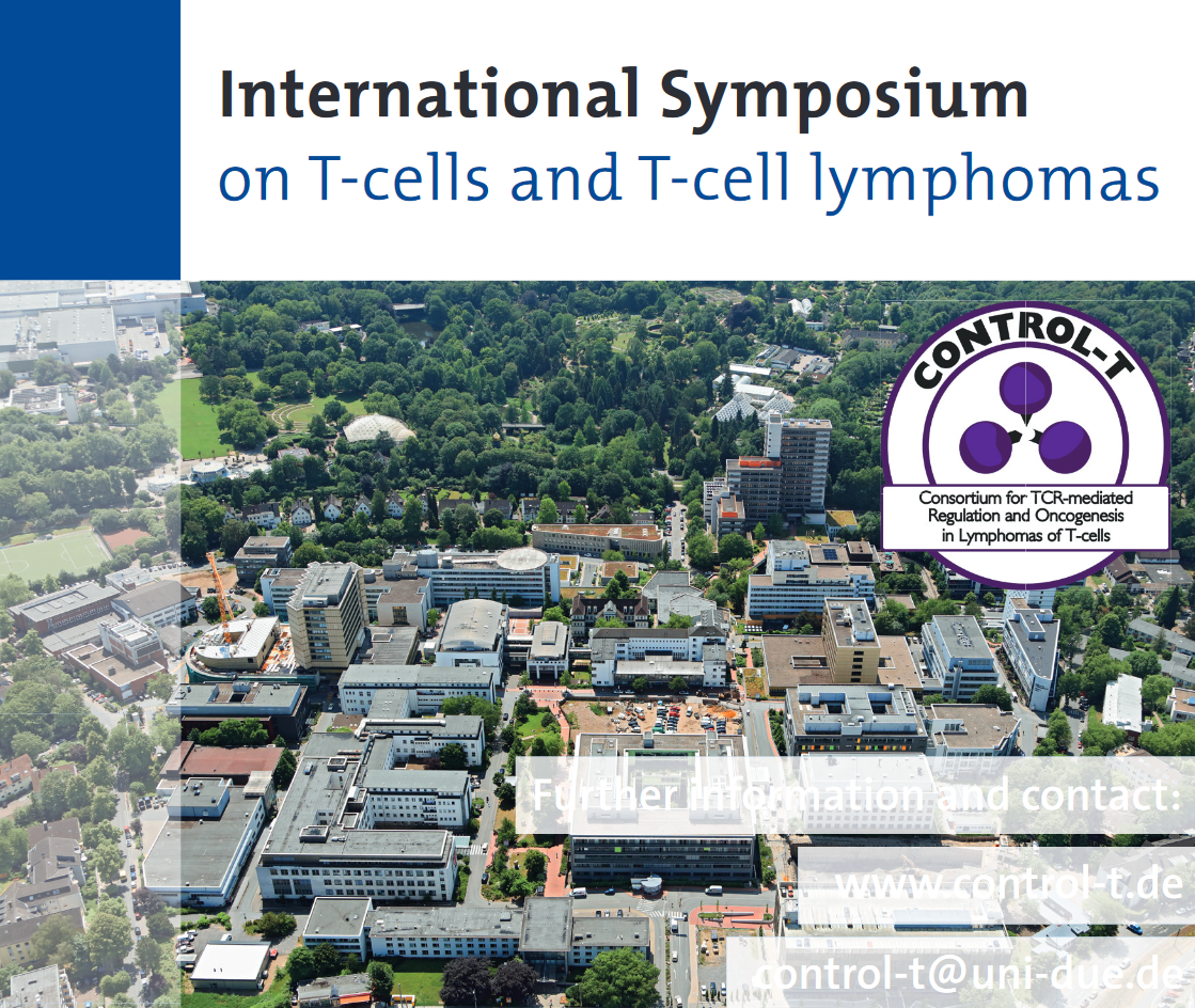 Inter­national Symposium on T cells and T-cell lymphomas