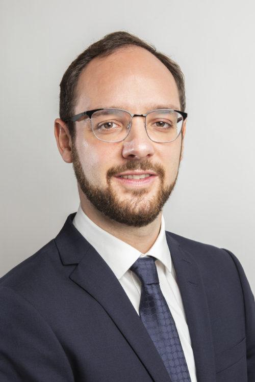 Tony Müller